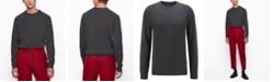 Hugo Boss BOSS Men's Davido Regular-Fit Sweater
