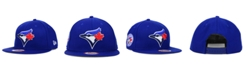 New Era Toronto Blue Jays 2 Tone Link 9FIFTY Snapback Cap