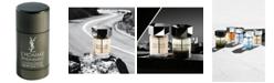 Yves Saint Laurent Men's L'HOMME Alcohol-Free Deodorant Stick, 2.6 oz.