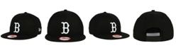 New Era Boston Red Sox B-Dub 9FIFTY Snapback Cap