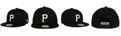 New Era Pittsburgh Pirates MLB B-Dub 9FIFTY Snapback Cap