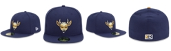 New Era State College Spikes 59FIFTY Fitted Cap