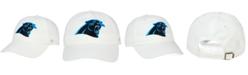 '47 Brand Carolina Panthers CLEAN UP Strapback Cap
