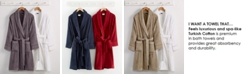 Hotel Collection Finest Modal Robe, Luxury Turkish Cotton, Created for Macy's