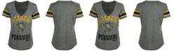 G-III Sports Women's Pittsburgh Penguins Any Sunday T-Shirt