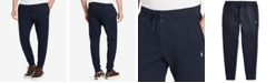 Polo Ralph Lauren Men's Double-Knit Joggers