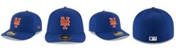 New Era New York Mets Low Profile AC Performance 59FIFTY Cap