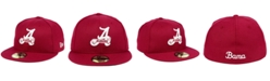 New Era Alabama Crimson Tide Vault 59FIFTY Fitted Cap