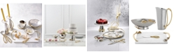 Michael Aram Calla Lily Serveware Collection