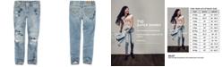 Levi's 710 Lola Super Skinny Jeans, Big Girls