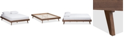 Furniture Jacob King Bed, Quick Ship