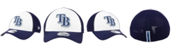 New Era Tampa Bay Rays Pop Reflective 39THIRTY Cap