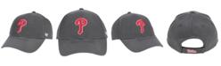 '47 Brand Philadelphia Phillies Charcoal MVP Cap