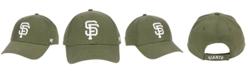 '47 Brand San Francisco Giants Olive MVP Cap