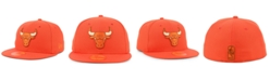 New Era Chicago Bulls Color Prism Pack 59FIFTY Cap