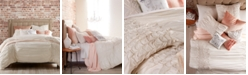 Peri Home Triangle Smocked Bedding Collection