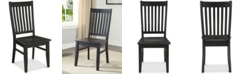 Coast to Coast Orchard Park Dining Chair, Quick Ship
