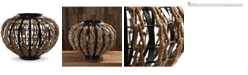 Uttermost Aren Rope Woven Sculpture