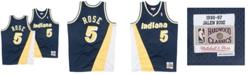 Mitchell & Ness Men's Jalen Rose Indiana Pacers Hardwood Classic Swingman Jersey