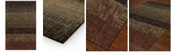 "Macy's Fine Rug Gallery Mosaic Liza Canyon 3'3"" x 5'1"" Area Rug"