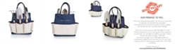 Picnic Time Oniva™ by Navy Garden Tote with Tools