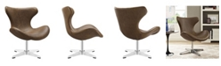 Modway Helm Lounge Chair