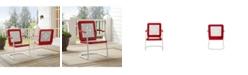 Crosley Azalea Chair (Pack Of 2)