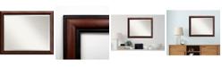 Amanti Art Portico 46x36 Wall Mirror
