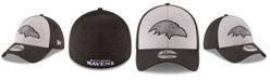 New Era Baltimore Ravens Ref Logo 39THIRTY Cap