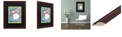 "Trademark Global Jennifer Nilsson Believe Matted Framed Art - 24"" x 32"" x 2"""