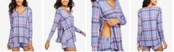 Motherhood Maternity Pajama Top