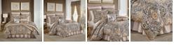 Croscill Philomena Queen Comforter Set