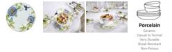 Villeroy & Boch Amazonia Anmut Dinner Plate