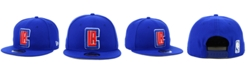 New Era Los Angeles Clippers Basic 9FIFTY Snapback Cap