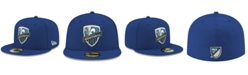 New Era Montreal Impact Core 59FIFTY-FITTED Cap