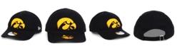 New Era Toddlers' Iowa Hawkeyes Junior 9TWENTY Cap