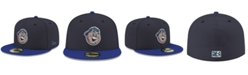 New Era Trenton Thunder AC 59FIFTY-FITTED Cap