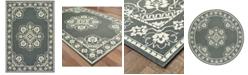 """Oriental Weavers Marina 7764 5'3"""" x 7'6"""" Indoor/Outdoor Area Rug"""