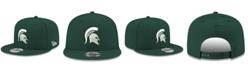 New Era Boys' Michigan State Spartans Core 9FIFTY Snapback Cap