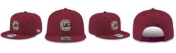 New Era Boys' South Carolina Gamecocks Core 9FIFTY Snapback Cap