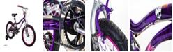 """Dynacraft Monster High 18"""" Bike"""