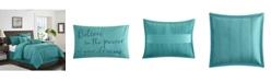 Nanshing Karolina 6-Piece Queen Comforter Set