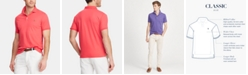 Polo Ralph Lauren Men's Classic-Fit Soft Touch Polo Shirt, Regular and Big & Tall