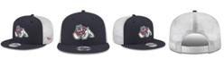 New Era Fresno State Bulldogs TC Meshback Snapback Cap