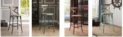 Acme Furniture Zaire Bar Chair