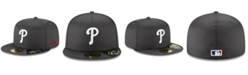 New Era Philadelphia Phillies Recycled 59FIFTY Fitted Cap