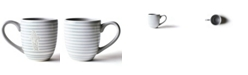Coton Colors Smoke In Dog Coffees Mug