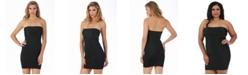 Instaslim InstantFigure Compression Slimming Bandeau Slip Dress