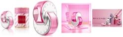 BVLGARI Omnia Pink Sapphire Candy Shop Edition Eau de Toilette, 2.2-oz.