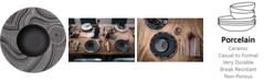 Villeroy & Boch Manufacture Rock Desert Art Pasta Plate
